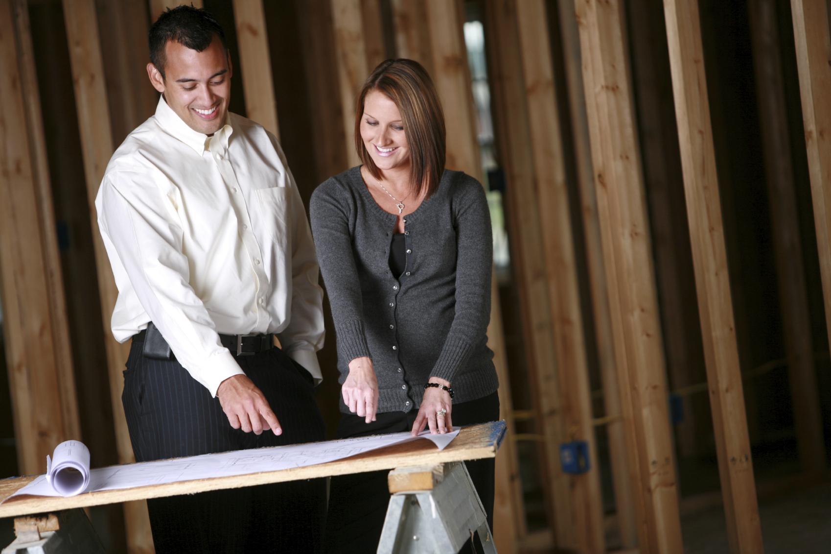Hiring a contractor edmonton home pros real estate group for Hiring a contractor