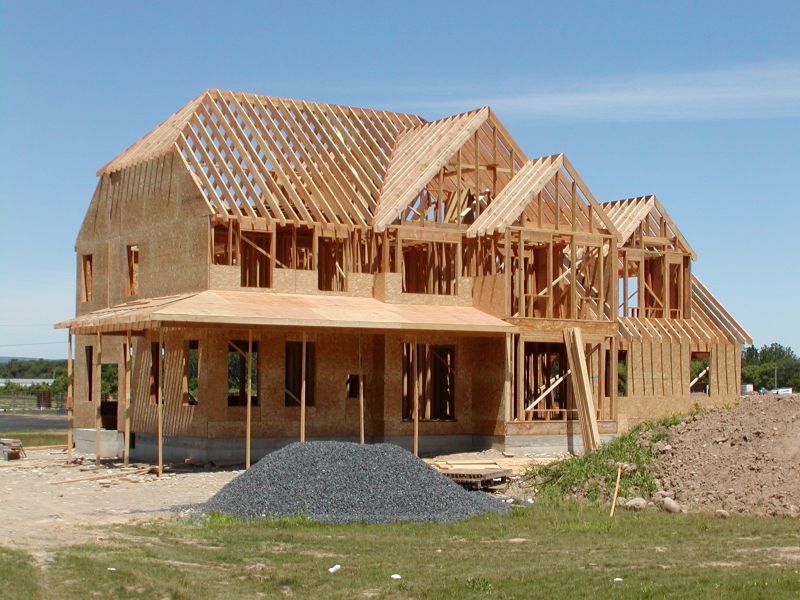 Homes in Leduc and the Growing Market