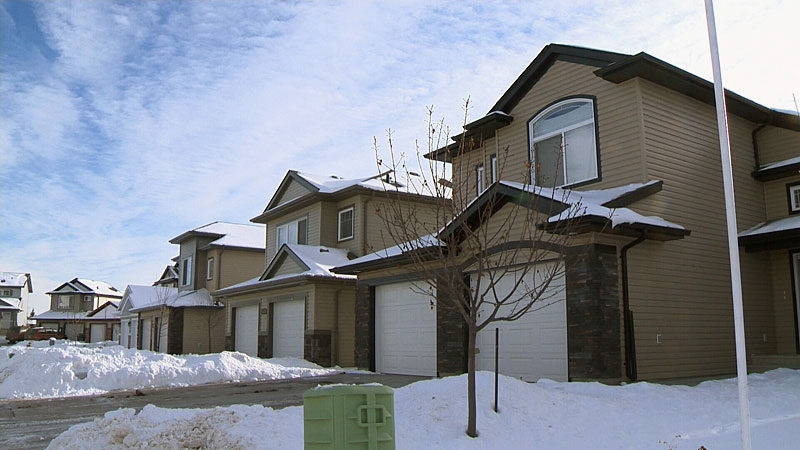 Edmonton Homes More Affordable